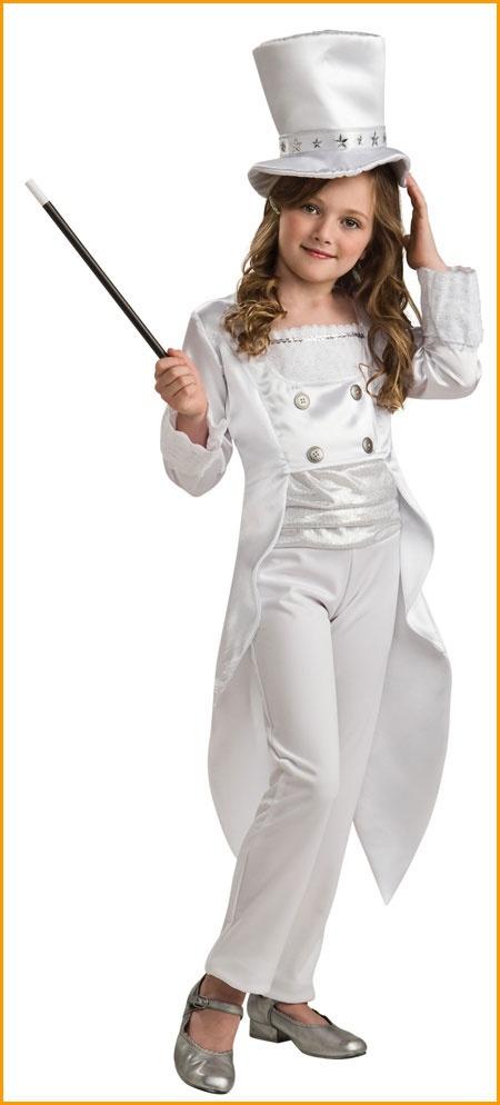 Childs Halloween Costumes Magician Costume HalloweenCostumes4u.com $35.15