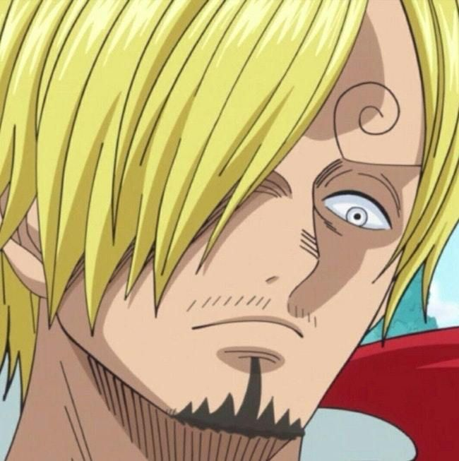 The 15 Best Vinsmoke Sanji Quotes From One Piece Di 2020 Dengan