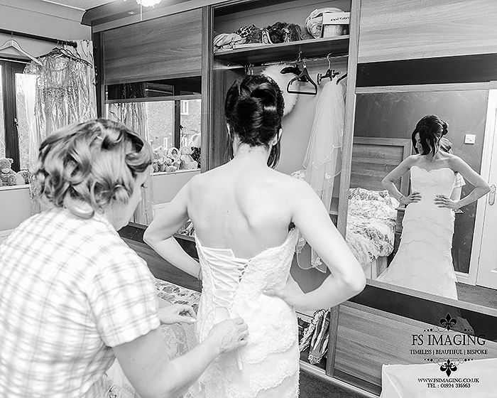 FS Imaging : Healds Hall Liversedge Wedding Photography