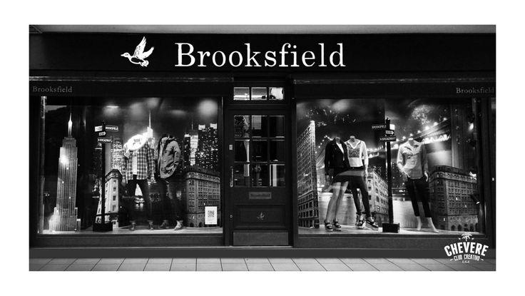 Vidrieras 3D ~ Brooksfield