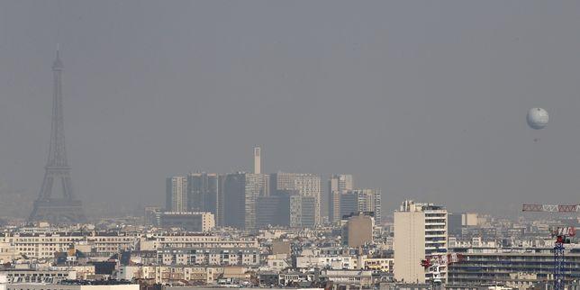 A Paris, les prix de l'immobilier s'orientent vers un nouveau record