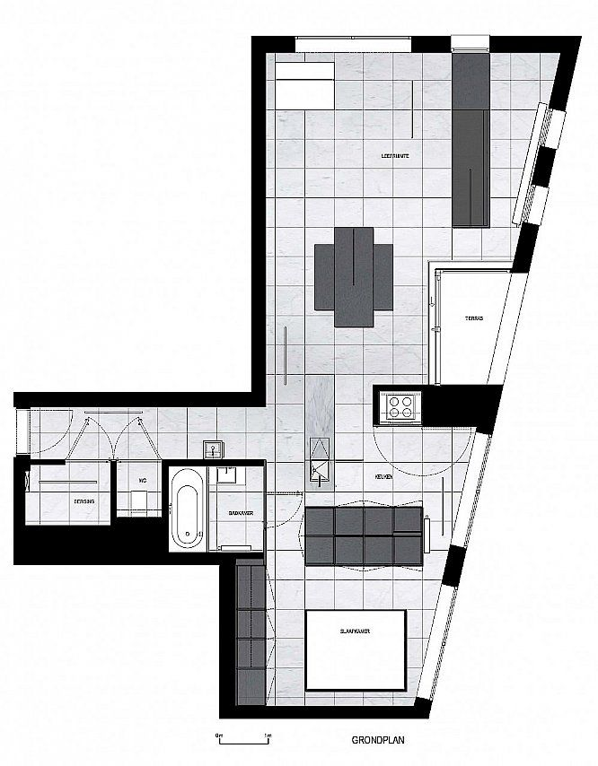 Pin By N Sch On Interior Floorplan In 2018 Pinterest Floor Plans And How To Plan