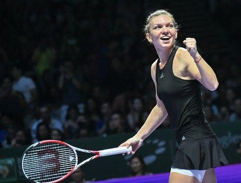 Simona Halep se menţine pe locul 4 în clasamentul WTA