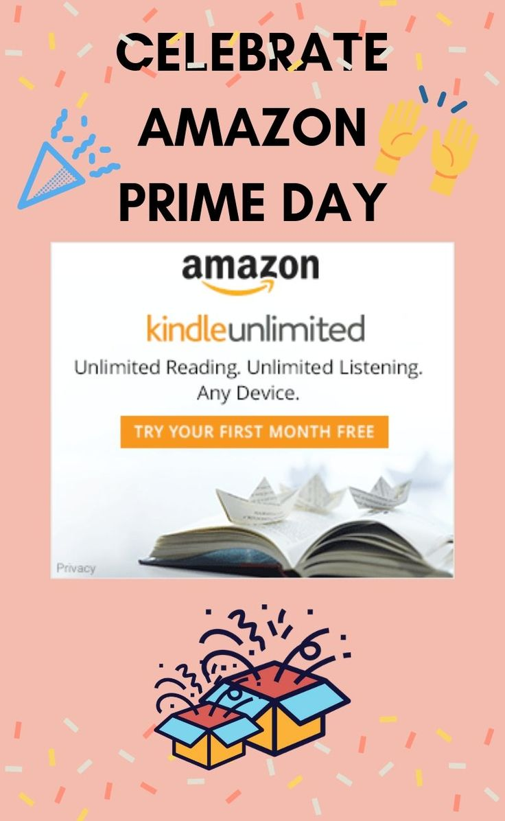 Kindle Unlimited Membership Plans Kindle unlimited, How
