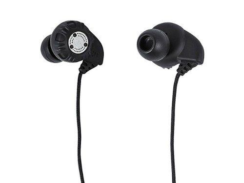 Monoprice 109927 Enhanced Bass Earbuds