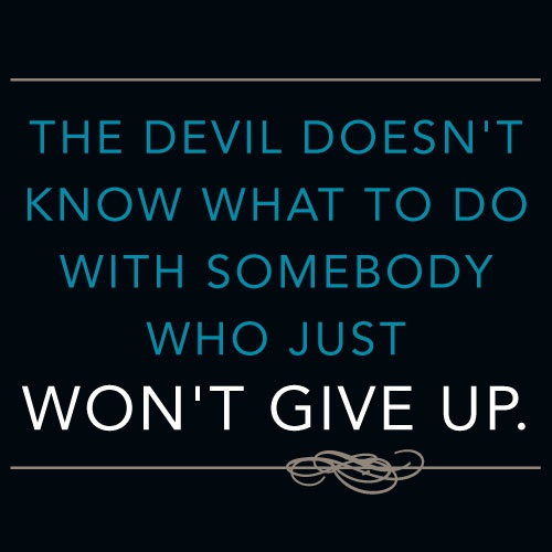 Is There Anything The Devil Can T Rock Lucifer: 1000+ Images About Joyce Meyer Quotes On Pinterest