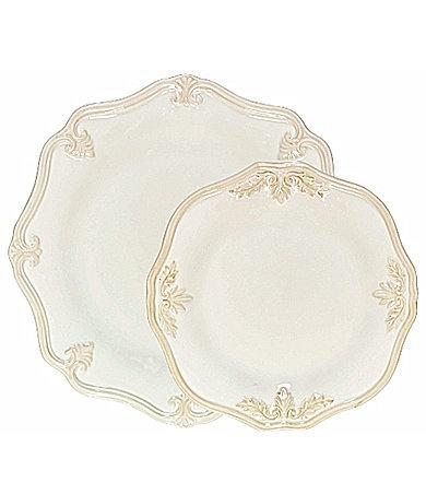 Lenox Butleru0027s Pantry Gourmet. I Have 4 Dinner Plates So Far!