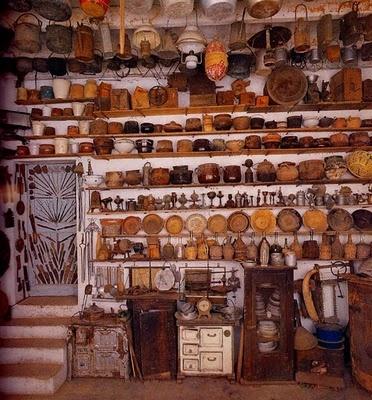 Collection - ettore guatelli