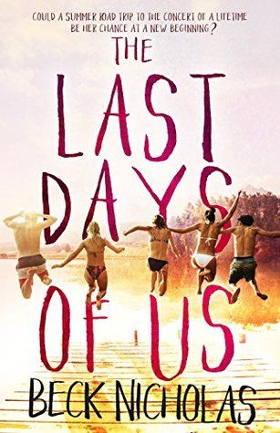 """""""The Last Days of Us"""" by Beck Nicholas"""