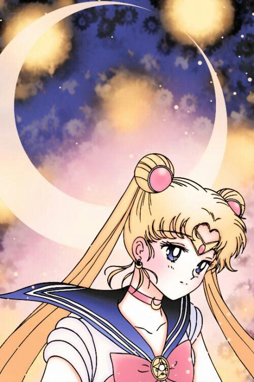 Sailor Moon ☆
