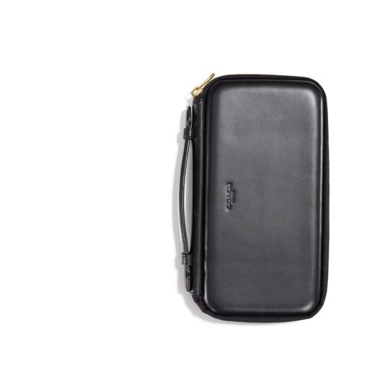 Coach Men's travel organizer