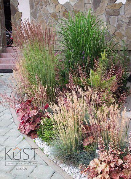 Trendy landscaping ideas driveway grass ideas – Garden Design ideas – #driveway …