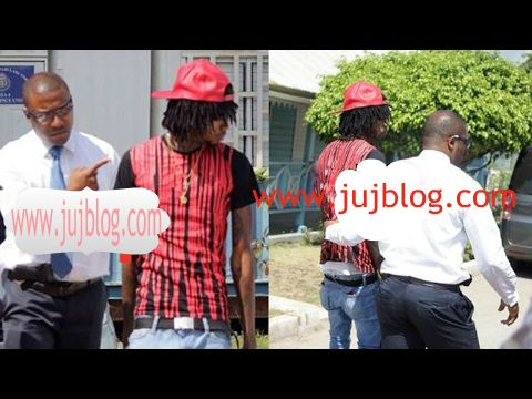 Charge Alkaline or release him, judge tells Hunts Bay police who detained/lock-up the artiste