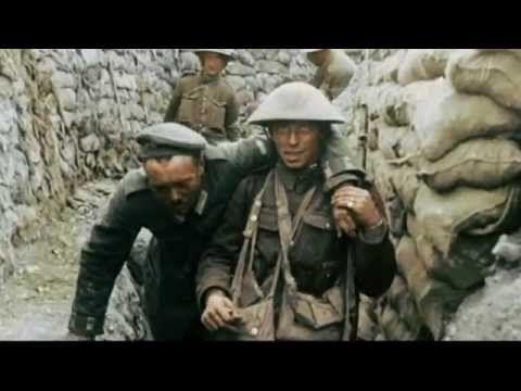 カラーでよみがえる第一次世界大戦 最終回 総力戦の結末