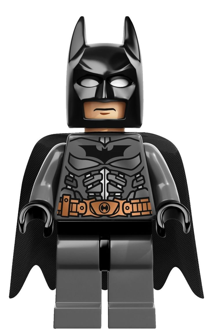 lego super heroes clipart | LEGO Batman Super Heroes Chase Set Includes The Bat and The Tumbler ...