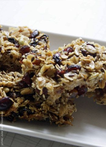 12 healthy snack recipes and ideas for kids