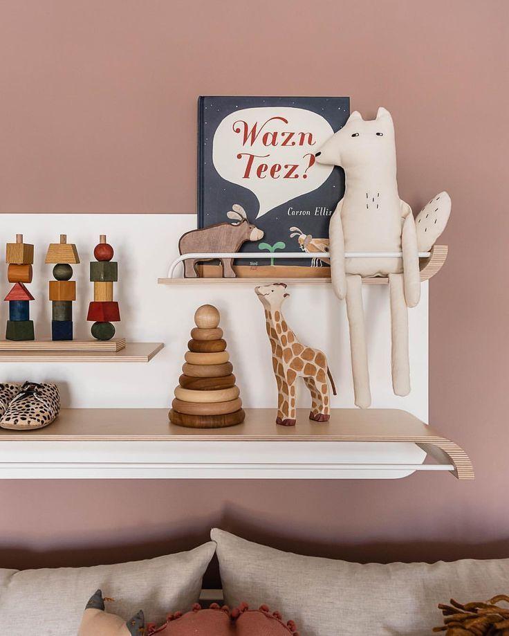 Mini & Stil auf Instagram Grüsse aus dem Kinderzimmer