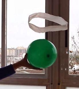 Experimentos caseros divertidos y sencillos para niños y mayores.