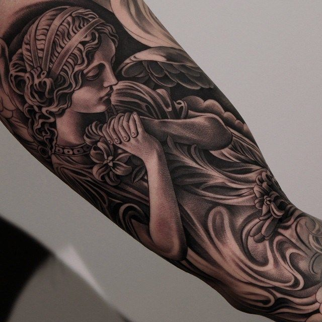 17 best images about jun cha tattoos on pinterest for Jun cha tattoos