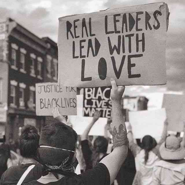 Word On The Street Protest Signs Words Love