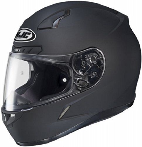 HJC CL-17 Full-Face Motorcycle Helmet (Matte Black, Large) - http://www.caraccessoriesonlinemarket.com/hjc-cl-17-full-face-motorcycle-helmet-matte-black-large/  #Black, #CL17, #FullFace, #Helmet, #Large, #Matte, #Motorcycle #Helmets, #Motorcycle