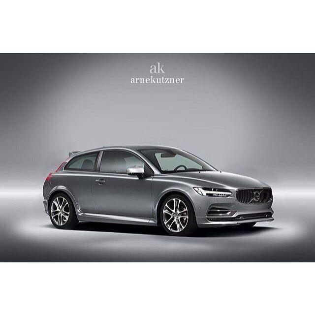 56 Best Volvo C30 Images On Pinterest