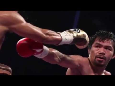 Manny Pacquiao Vs Jessie Vargas WBO welterweight championshi #Pacquiao Win