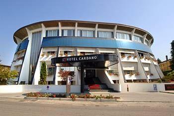 Cardano Hotel Malpensa (Cardano al Campo, Italy)   Expedia  MAY 14    ($107)