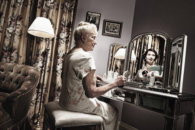 Az öregedés művészete