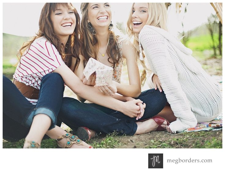 can't live without my girlfriends! | sisters | Pinterest