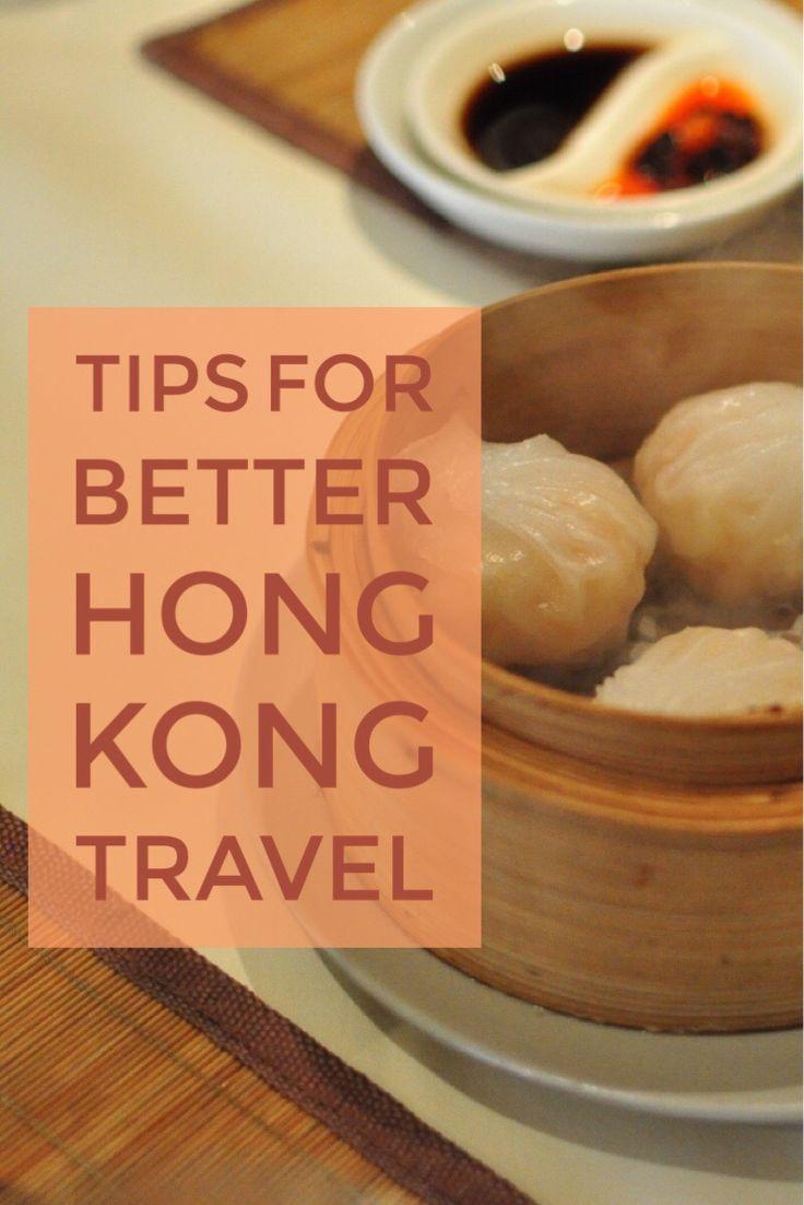 Tips for Better Hong Kong Travel# #HK #Asia #traveltips #vacation #HongKong