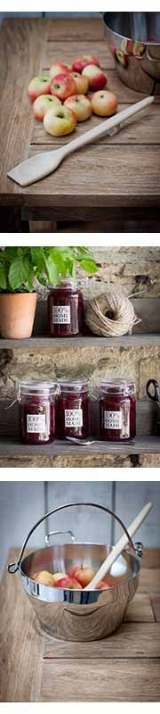 Make Your Own Jam with Garden Trading