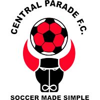 2006, Central Parade F.C. (Freetown, Sierra Leone) #CentralParadeFC #Freetown #SierraLeone (L13621)