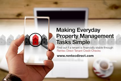 Make your life as a property manager or landlord easier with simple and accurate tenant screening products.