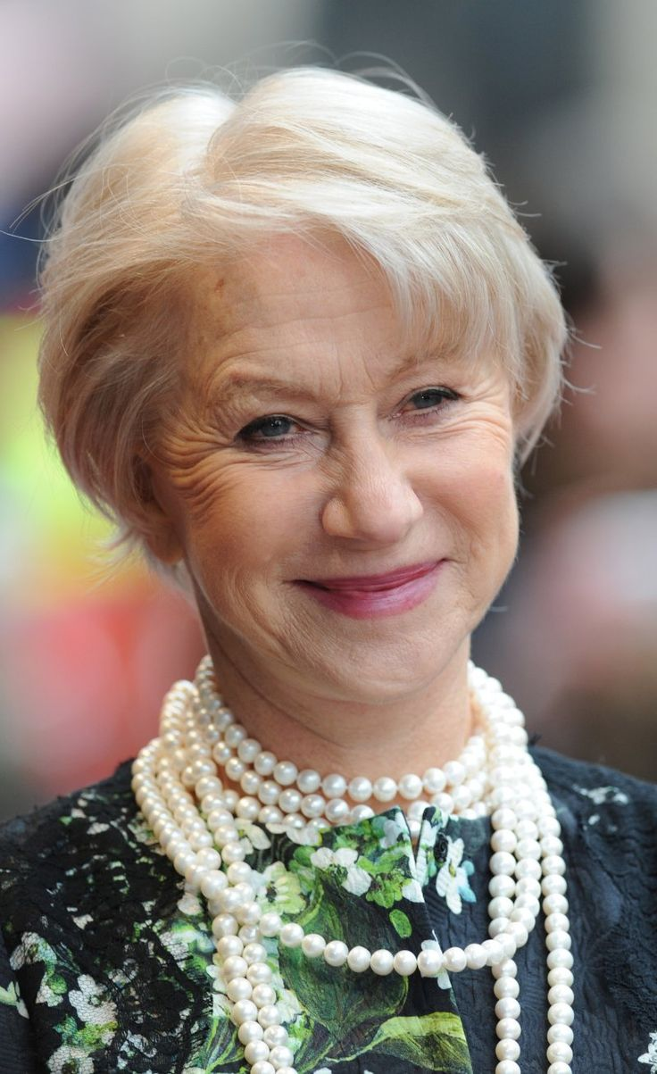 """Helen Mirren - """"The Mosquito Coast"""", """"The Madness of King George"""", """"Gosford Park"""""""