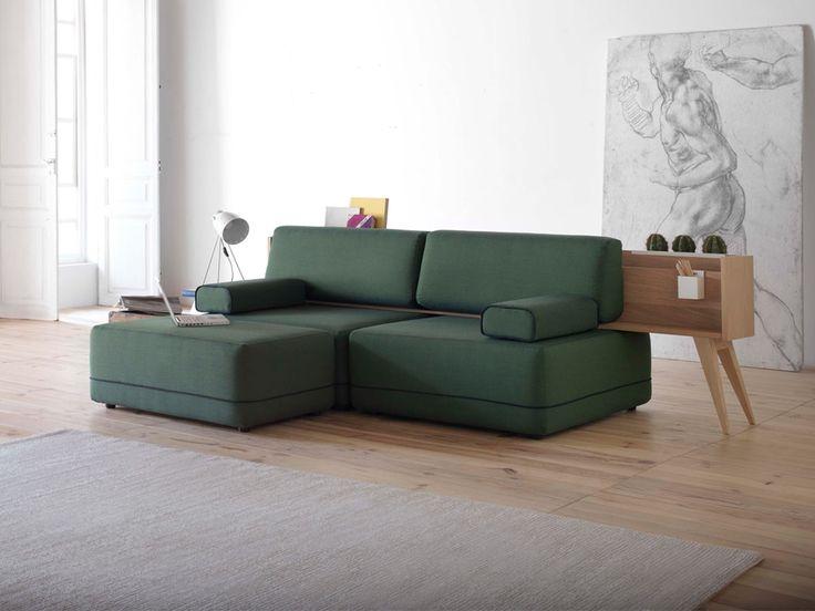 Two Be sofa - AJAR furniture and design