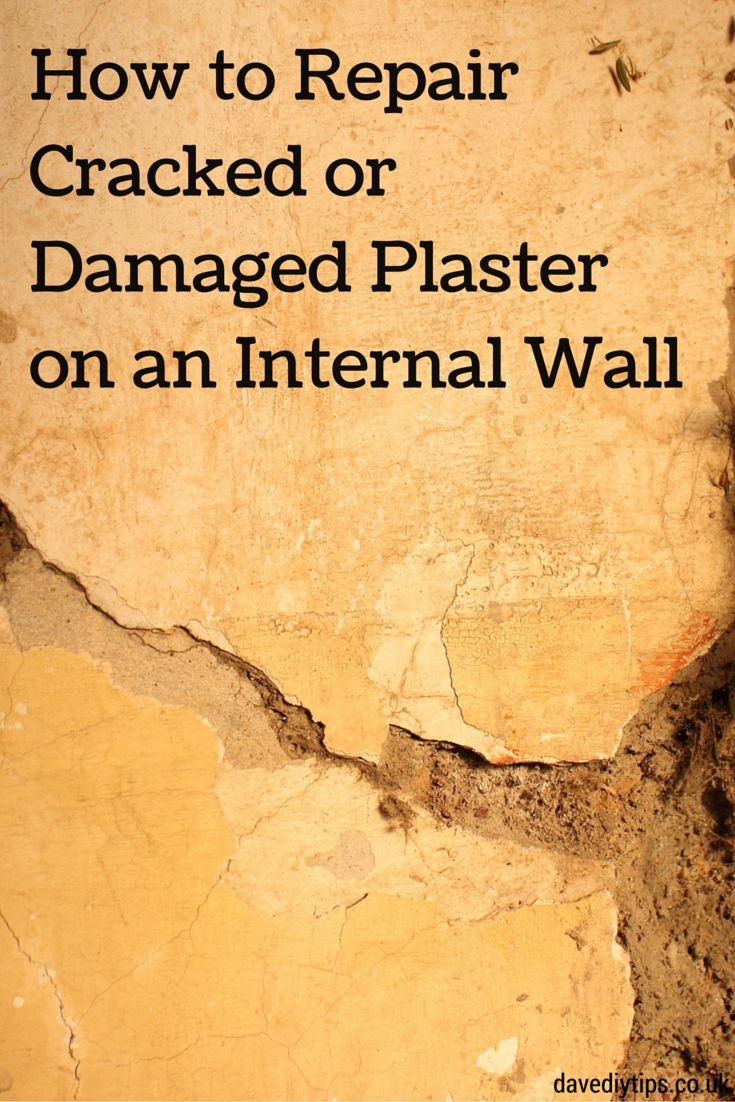 25 Best Ideas About Plaster Repair On Pinterest Repair