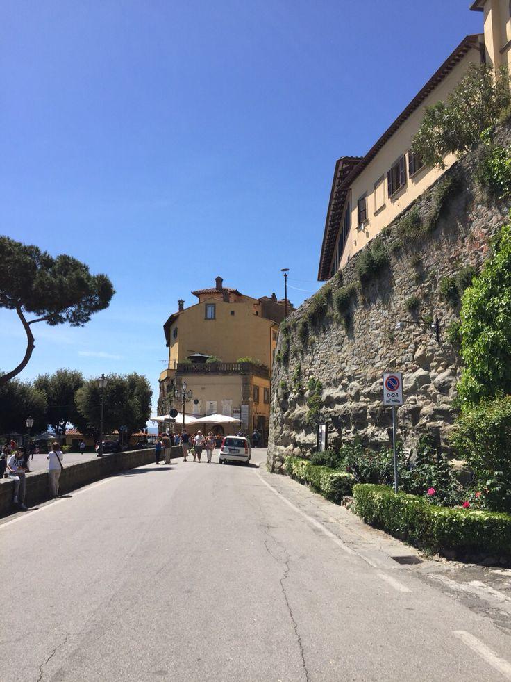 Cortona, Italy Itália