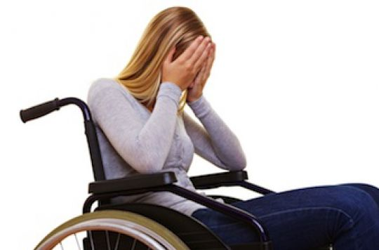 Matinée d'information sur violences faites aux femmes en situation de handicap
