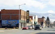 Townsend, Montana | Southwest Montana Tourism Information | southwestmt.com