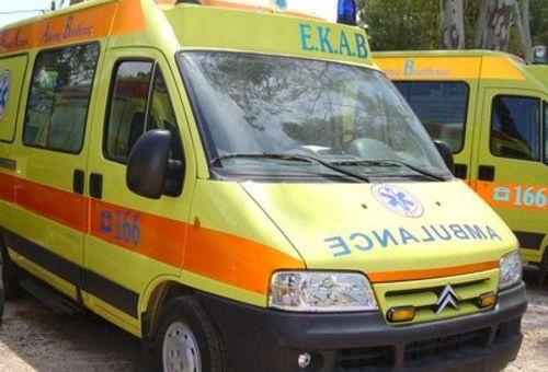 Πιερία: Κρήτη: Ακρωτηριάστηκε τρίχρονο κοριτσάκι στο πλοίο...