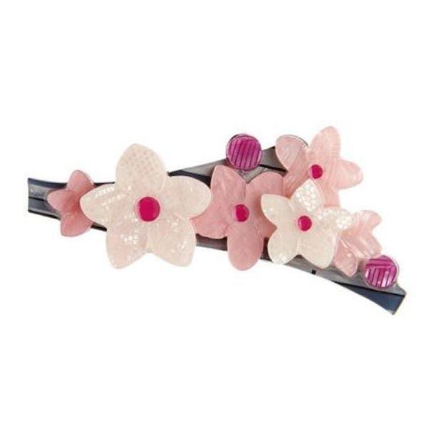 Cheery Cherry Blossom Erstwilder Brooch
