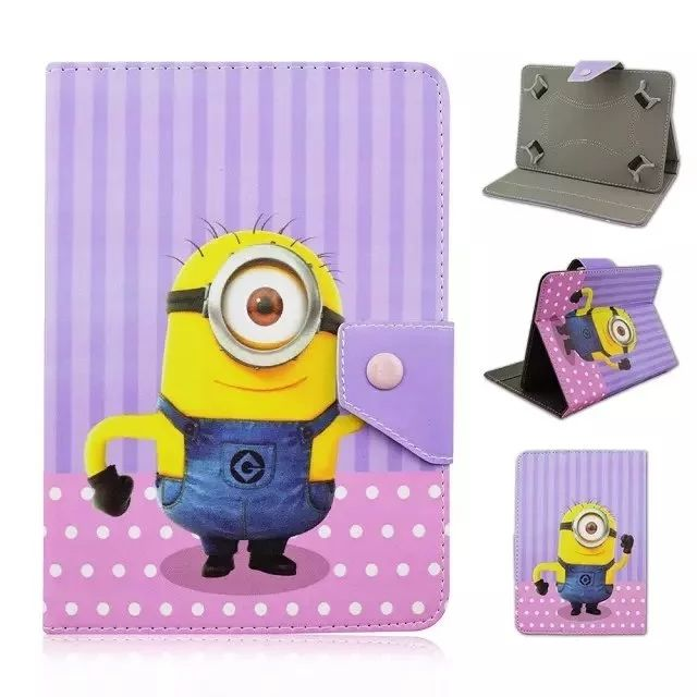 2017 Fashion Universal case cover for 7''  OYSTERS T72HM 3G Tablet PC for 7''   OYSTERS T72HM 3G  Case Cover #Affiliate