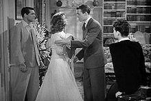 Historias de Filadelfia es mi película favorita de la Hepburn