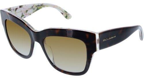 Dolce & Gabbana Women's Sunglasses DG4231-2841T5-54