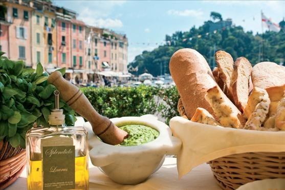Hotel Splendido & Splendido Mare - Pesto tasting in Portofino
