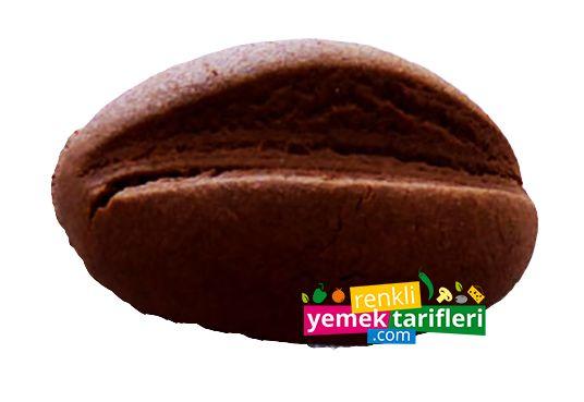 Kahveli Kurabiye Tarifi, Kurabiye Tarifleri, Tatlı Kurabiye http://www.renkliyemektarifleri.com.tr/kahveli-kurabiye/