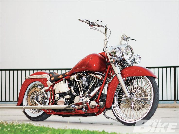 787 Best Images About Harley Davidson Bikes On Pinterest