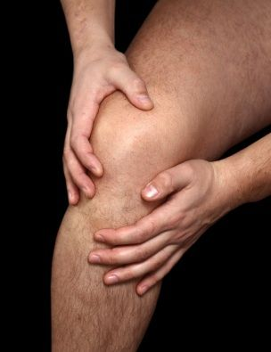 Knee Pain Natural Remedies: Herbal Cures & Homeopathy for Knee Pain