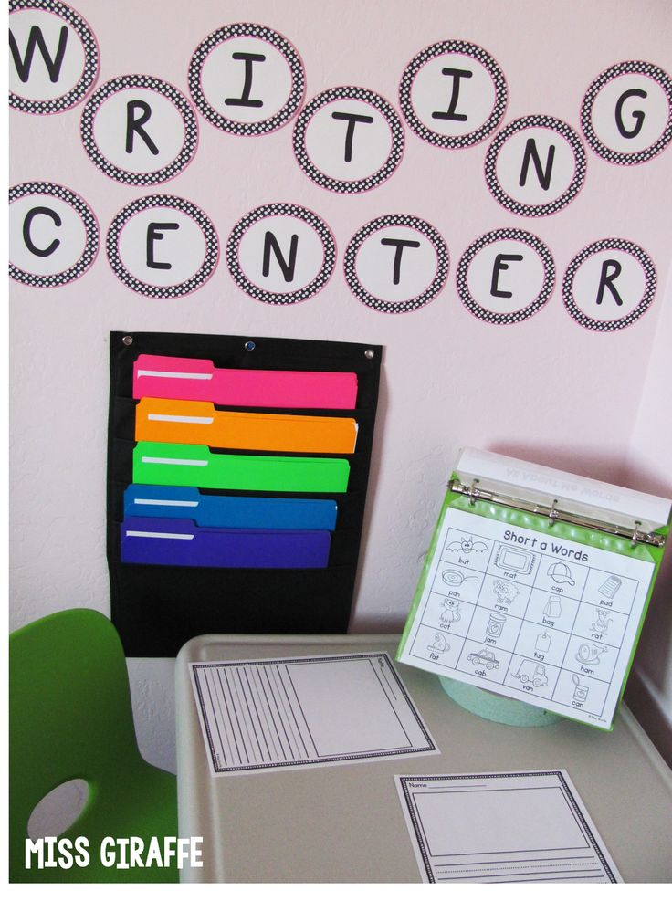 17 Best images about Kindergarten writing on Pinterest